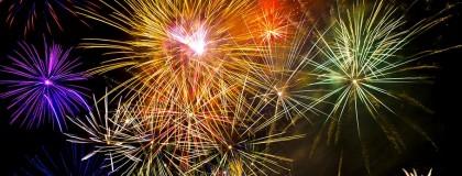 Artificii Exterior