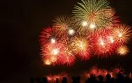 Artificii exterior 4