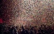 Video Efecte Speciale Tun Confetti